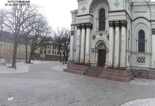 Kauno_Sv.arkangelo_Mykolo_baznycia