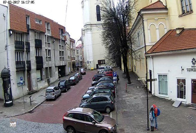 vilniaus_Sv_jono_gatve